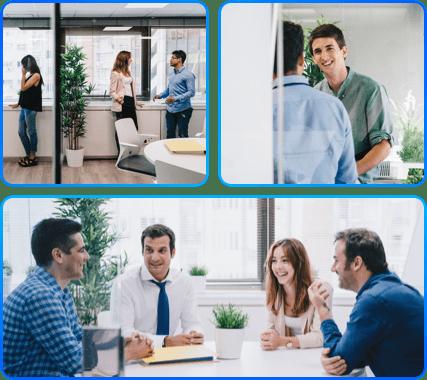 Optimiza la gestión del tiempo de tus empleados y elimina roces