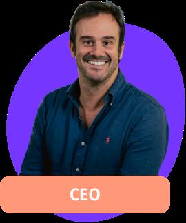 Miguel Fresneda, CEO de Woffu plataforma basada en el núvol creat per a l'optimització de la gestió del temps